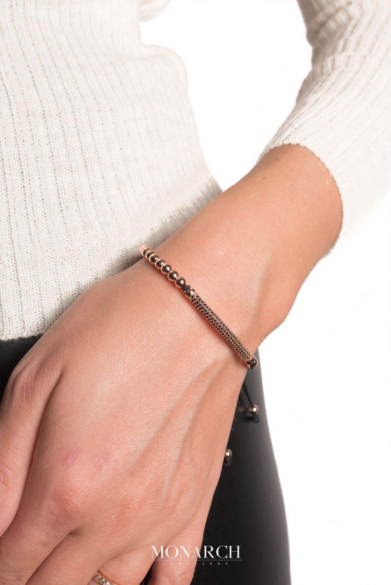 Monarch Jewellery Luxury Bracelet MA27GRB women