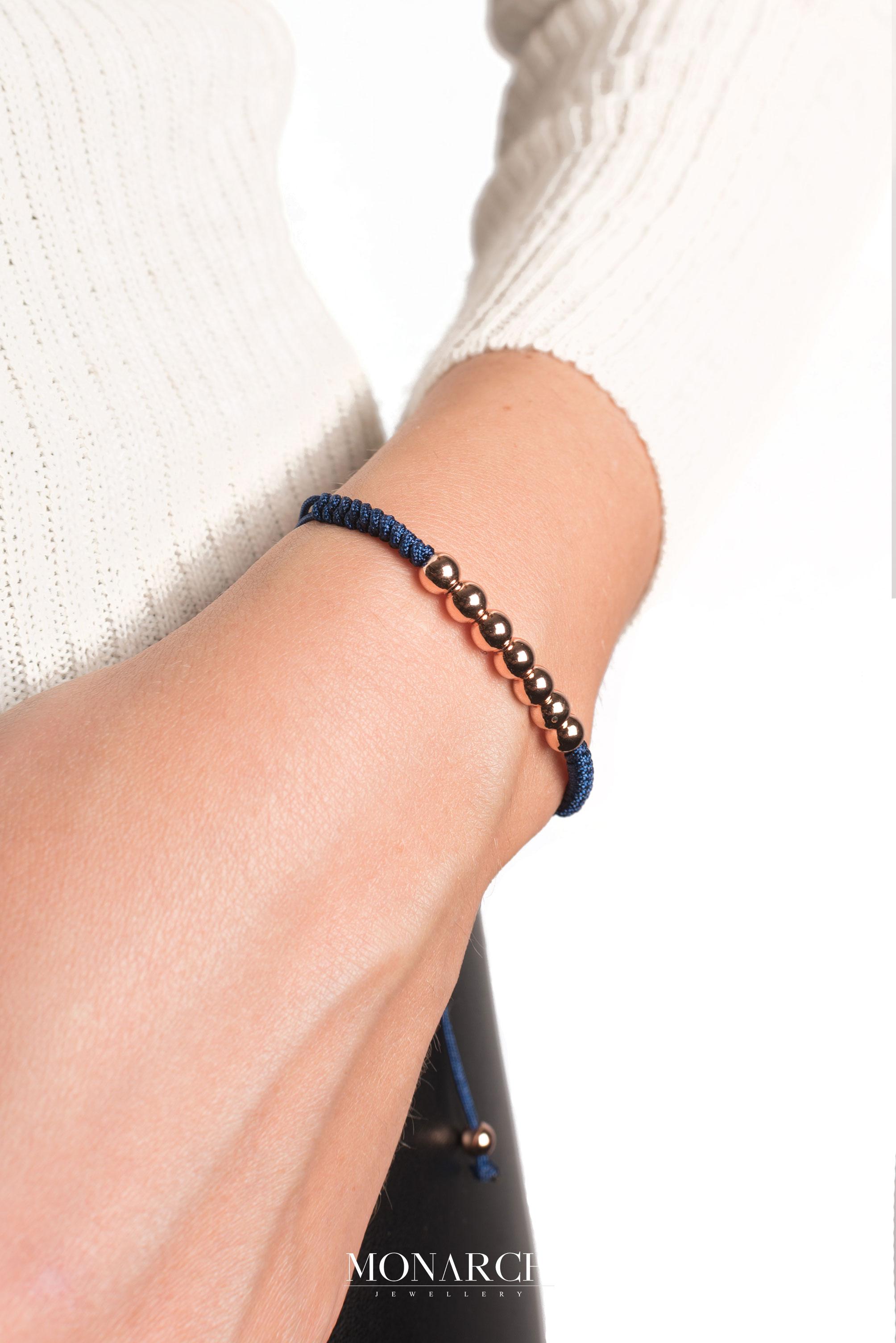 Monarch Jewellery Luxury Bracelet MA45GRAZ women