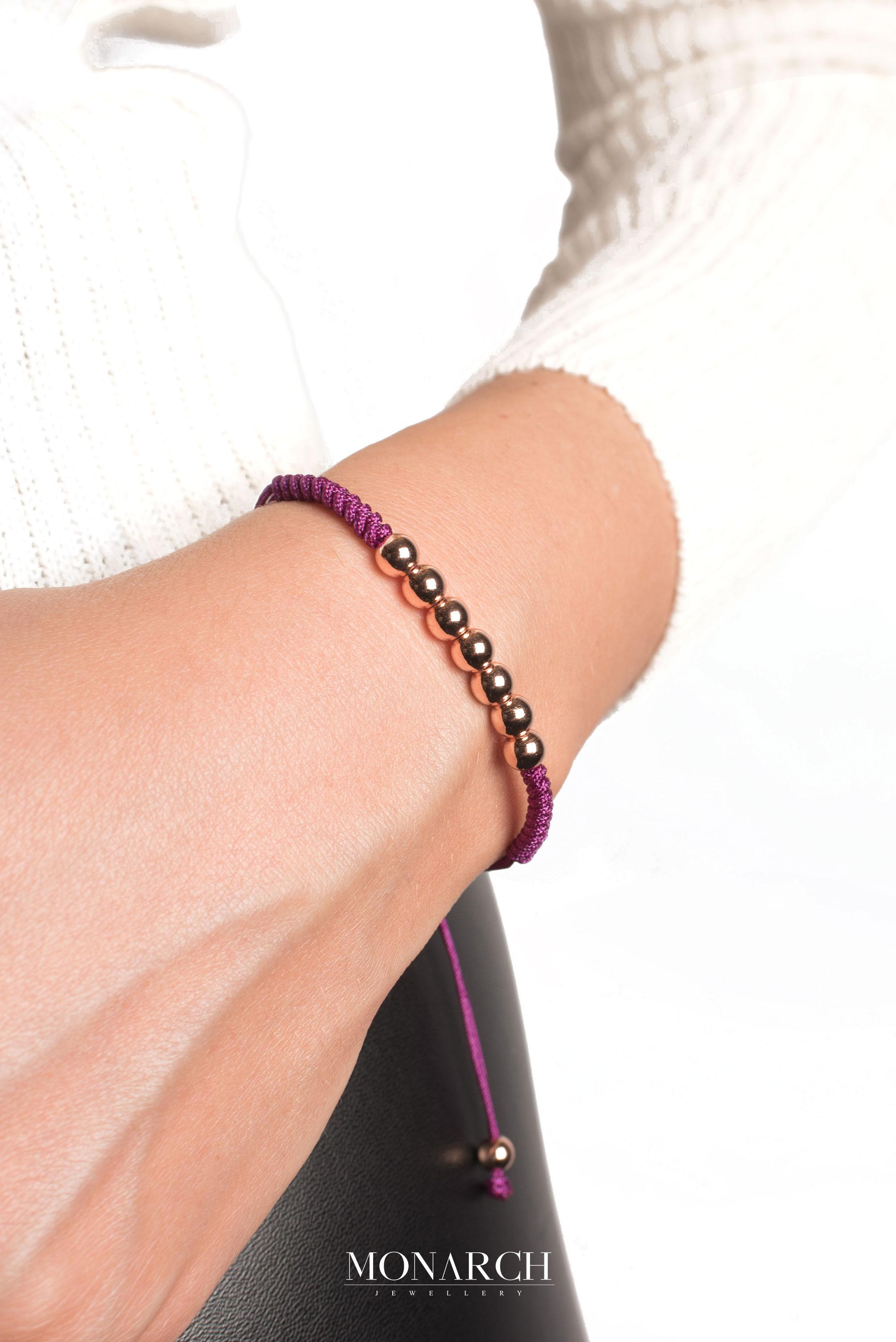 Monarch Jewellery Luxury Bracelet MA46GRMA women