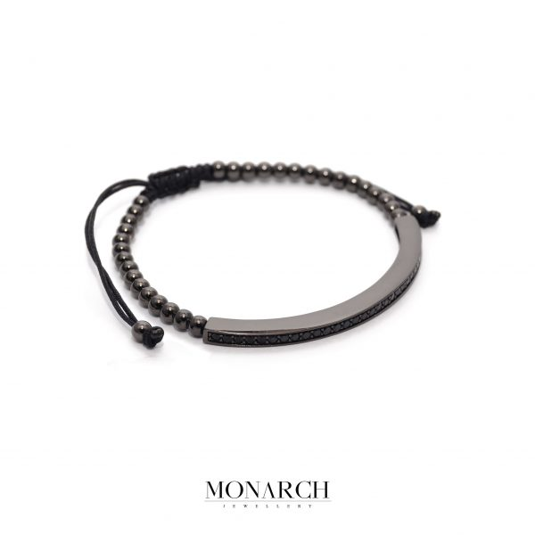 Nero Essence Bracelet