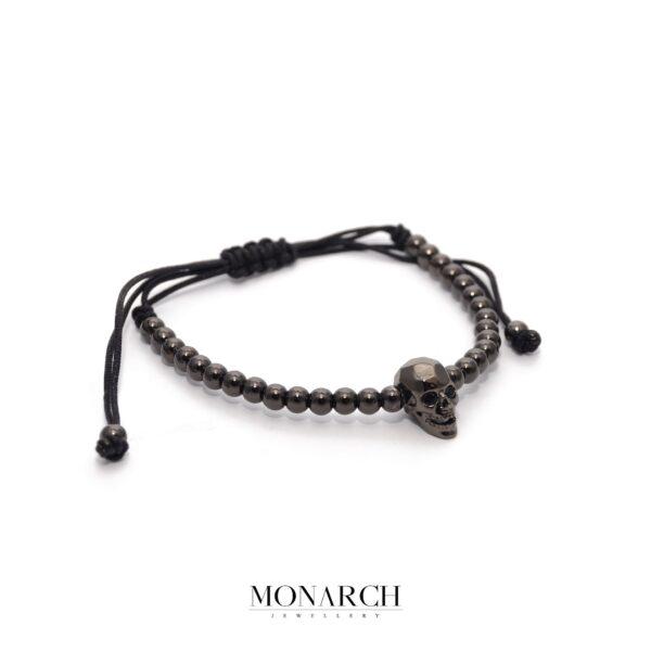 Nero Skull Bracelet