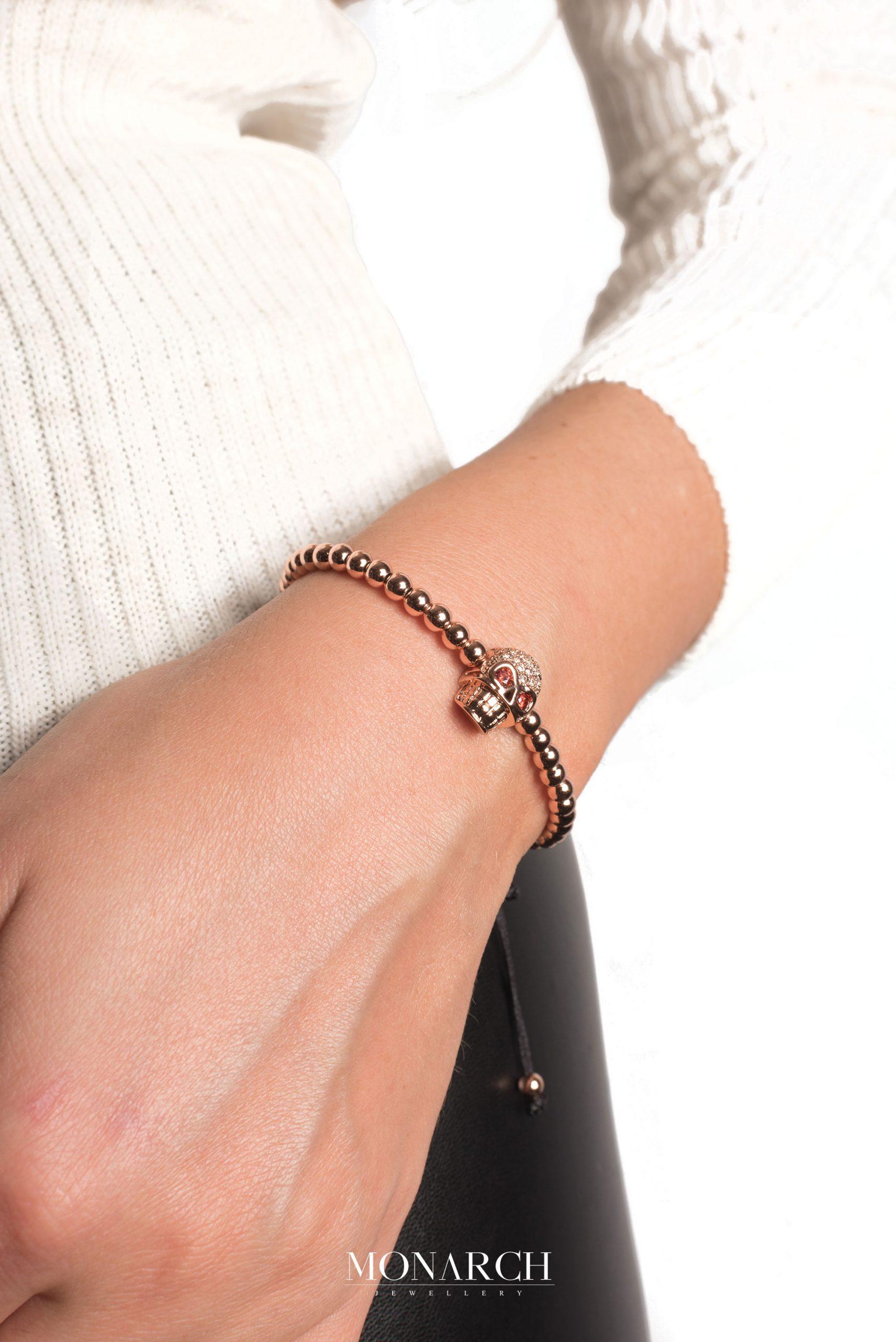 Monarch Jewellery Luxury Bracelet MA163RGZ women