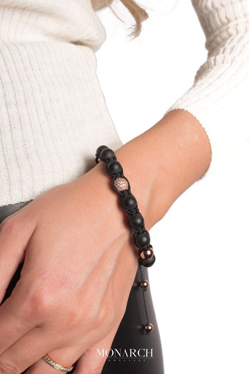 Monarch Jewellery Luxury Bracelet MA164RGB women